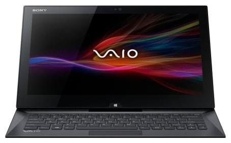 "Sony VAIO Duo 13 SVD1321M9R (Core i5 4200U 1600 Mhz/13.3""/1920x1080/4096Mb/128Gb SSD/DVD нет/Intel HD Graphics 4400/Wi-Fi/Bluetooth/3G/Win 8 Pro 64)"