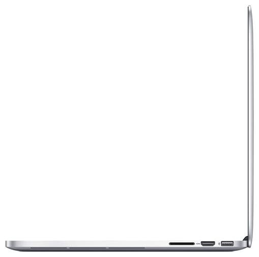 "Apple MacBook Pro 15 with Retina display Late 2013 (Core i7 2600 Mhz/15.0""/2880x1800/16.0Gb/1000Gb SSD/DVD нет/Wi-Fi/Bluetooth/MacOS X)"