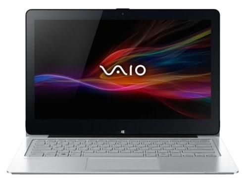 "Sony Ноутбук Sony VAIO Fit A SVF14N2J2R (Core i3 4005U 1700 Mhz/14.0""/1920x1080/4.0Gb/508Gb HDD+SSD Cache/DVD нет/Intel HD Graphics 4400/Wi-Fi/Bluetooth/Win 8 64)"