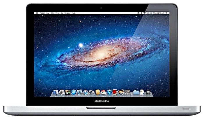 """Apple MacBook Pro 15 Late 2011 MD318HRS (Core i7 2200 Mhz/15.4""""/1680x1050/4096Mb/500Gb/DVD-RW/Wi-Fi/Bluetooth/MacOS X)"""
