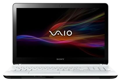 """Sony VAIO Fit E SVF1521R2R (Core i5 3337U 1800 Mhz/15.5""""/1366x768/6144Mb/750Gb/DVD-RW/NVIDIA GeForce GT 740M/Wi-Fi/Bluetooth/Win 8 64)"""