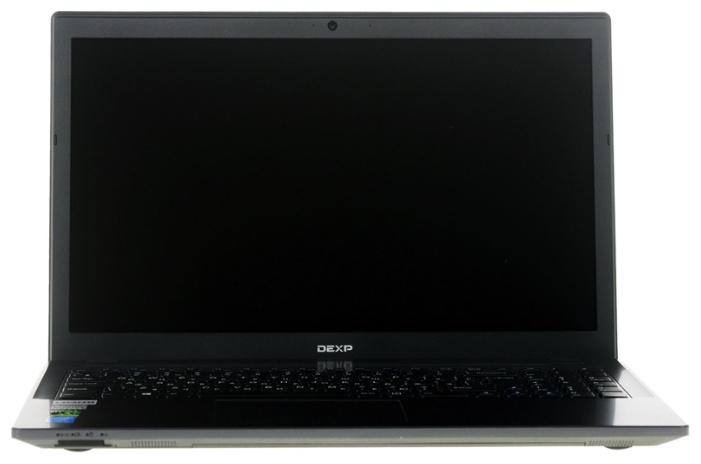 """DEXP Achilles G113 (Core i7 4710MQ 2500 Mhz/15.6""""/1366x768/8.0Gb/1000Gb/DVD-RW/NVIDIA GeForce GTX 850M/Wi-Fi/Bluetooth/Без ОС)"""
