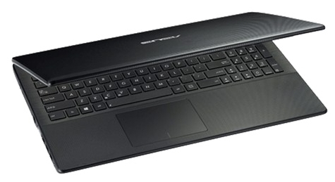 "ASUS Ноутбук ASUS D550MA (Celeron N2815 1860 Mhz/15.6""/1366x768/4Gb/500Gb/DVD-RW/Intel GMA HD/Wi-Fi/Bluetooth/Win 8)"