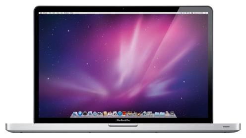 """Apple MacBook Pro 17 Early 2011 Z0M3/5 (Core i7 2300 Mhz/17.0""""/1920x1200/8192Mb/500Gb/DVD-RW/ATI Radeon HD 6750M/Wi-Fi/Bluetooth/MacOS X)"""