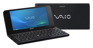 Sony VAIO VPC-P11Z9R