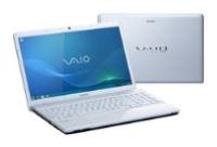 Sony VAIO VPC-EB3C4R