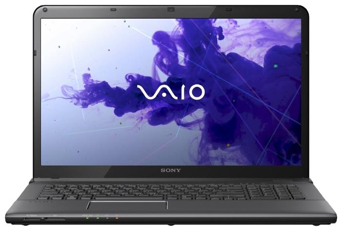 Sony VAIO SVE1712Z1R
