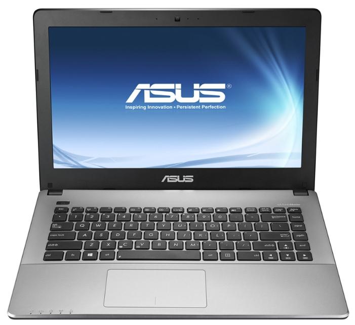 ASUS X450LB