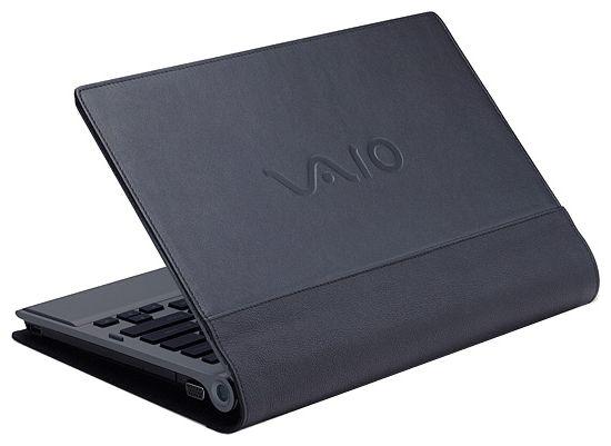 Sony VAIO VPC-Z12Z9R