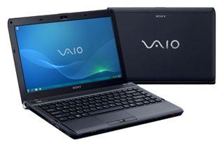 Sony VAIO VPC-S12A7R