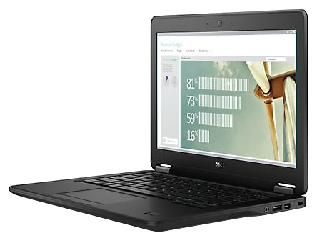 DELL Ноутбук DELL LATITUDE E7250 Ultrabook