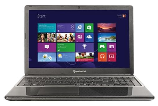 Packard Bell Ноутбук Packard Bell EasyNote TE69HW