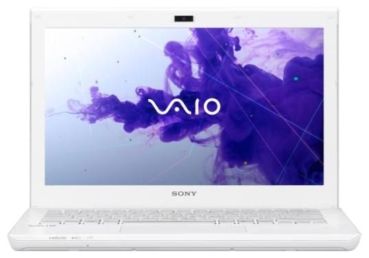 Sony VAIO SVS1312E3R