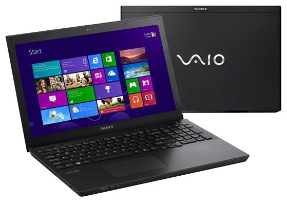 Sony VAIO SVS1513M1R