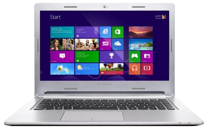Lenovo Ноутбук Lenovo IdeaPad S415