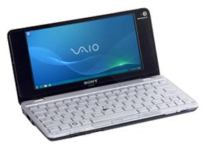 Sony VAIO VGN-P39VRL