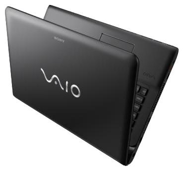 Sony VAIO SVE1712E1R