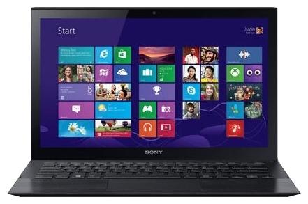 Sony Ноутбук Sony VAIO Pro SVP1321M1R