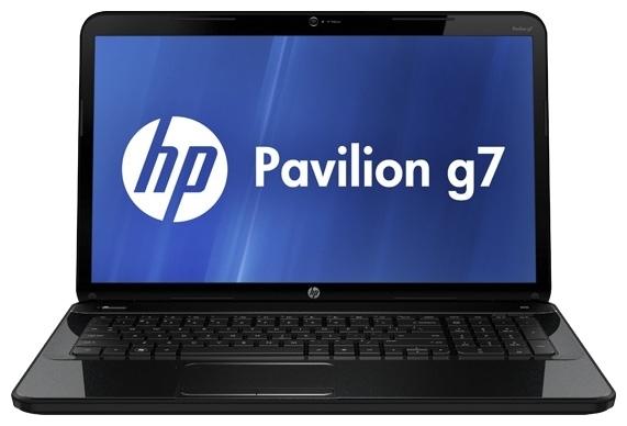 HP PAVILION g7-2300