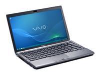 Sony Ноутбук Sony VAIO VGN-Z51VRG