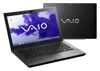 Sony VAIO VPC-SB4V9R
