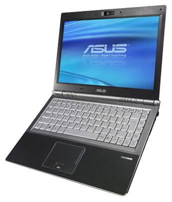 ASUS Ноутбук ASUS U3S