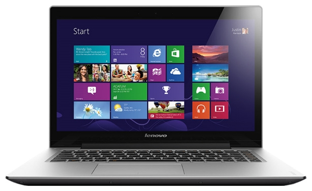 Lenovo IdeaPad U430 Touch Ultrabook