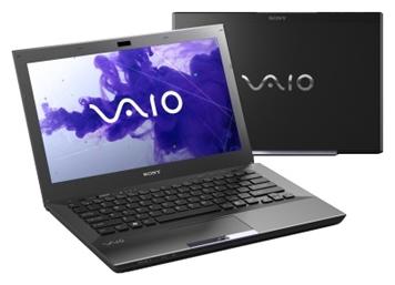Sony VAIO VPC-SA3S9R