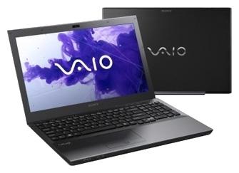 Sony VAIO VPC-SE2Z9R