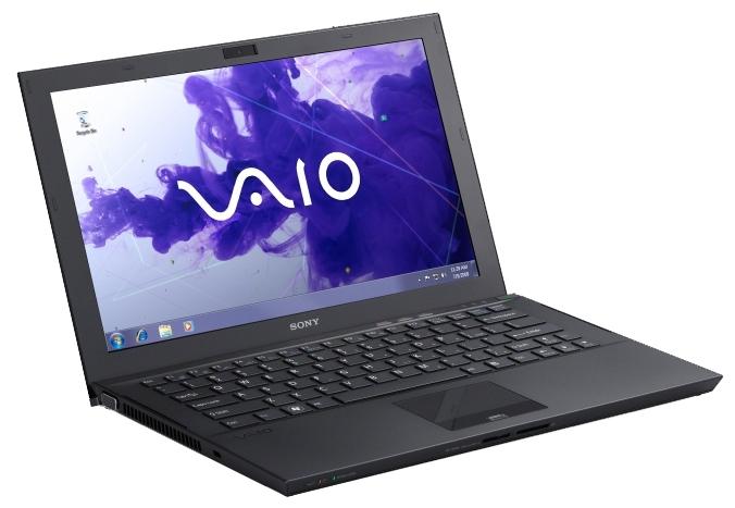 Sony VAIO SVZ1311V9R