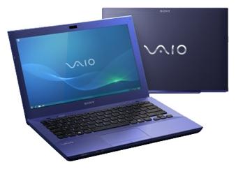 Sony VAIO VPC-SB3M1R