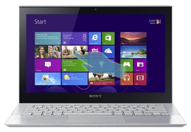 Sony VAIO Pro SVP1121M2R