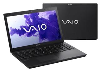 Sony Ноутбук Sony VAIO SVS1511S3R