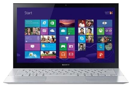 Sony VAIO Pro SVP1321M2R