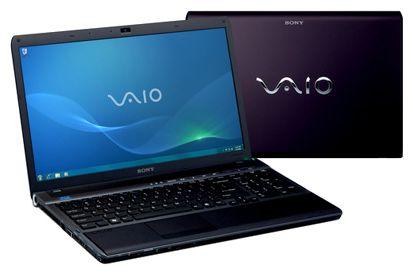 Sony VAIO VPC-F12Z1R