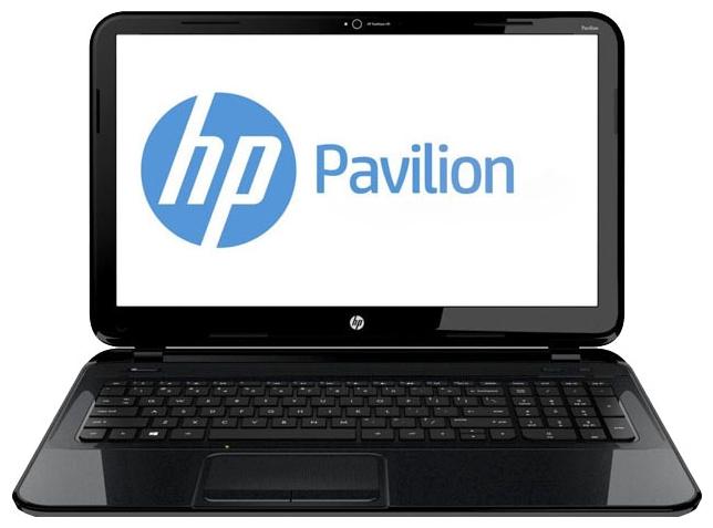 HP PAVILION 15-b000