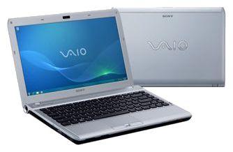 Sony VAIO VPC-S13S9R