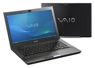 Sony VAIO VPC-SA2S9R
