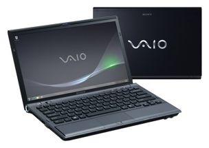 Sony VAIO VPC-Z13S9R