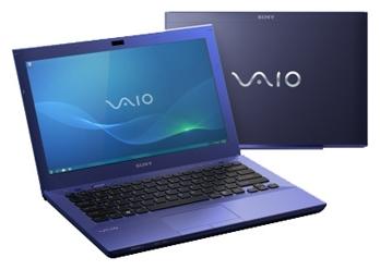 Sony VAIO VPC-SB2L1R