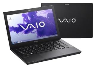 Sony VAIO SVS1311L9R