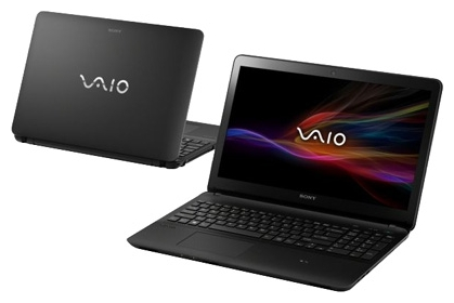 Sony VAIO Fit E SVF1521M1R