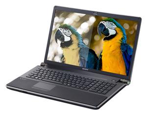 Sony Ноутбук Sony VAIO VGN-AW4MRF