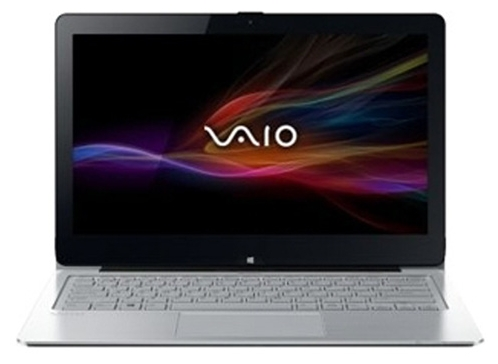 Sony VAIO Fit A SVF15N1I4R