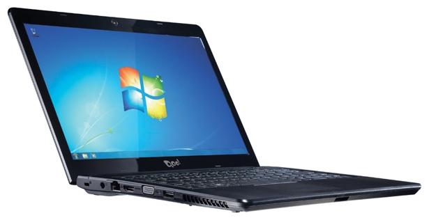 3Q Ноутбук 3Q Sprint ES1406N