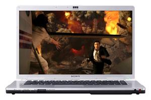 Sony VAIO VGN-FW5ZRF