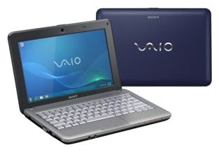 Sony VAIO VPC-M13M1R