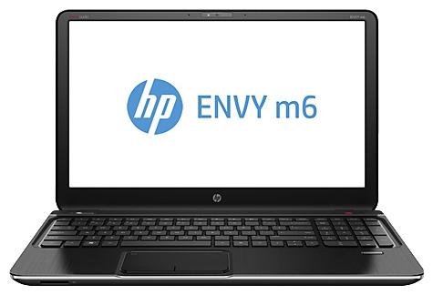 HP Envy m6-1300