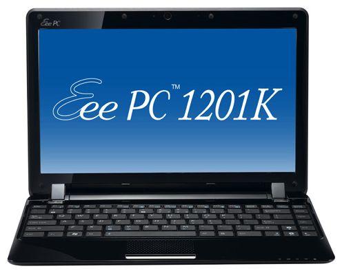 ASUS Ноутбук ASUS Eee PC 1201K