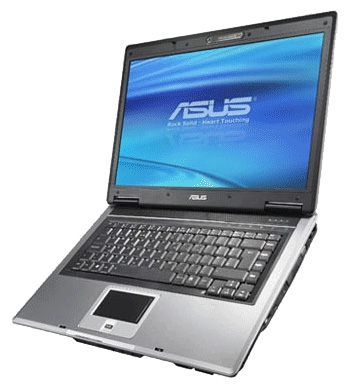 ASUS Ноутбук ASUS F3Sg